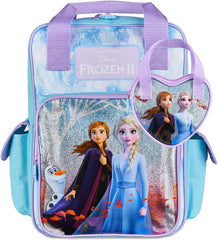 Disney® Official Frozen 2 Backpack for Girls