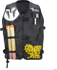 Nerf Rival Official NERF® Tactical Vest Licenced Jacket