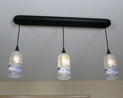Upcycled Lighting