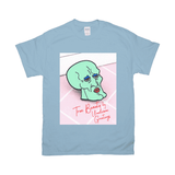 True Beauty Handsome Squidward Unisex Adult Tee T-Shirt
