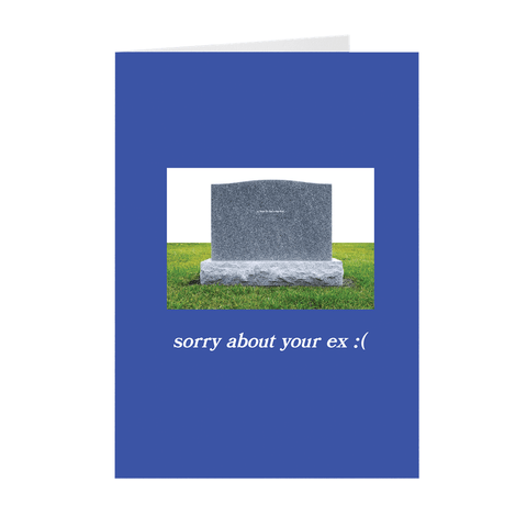Your Enemy's Worst Nightmare Greeting Card