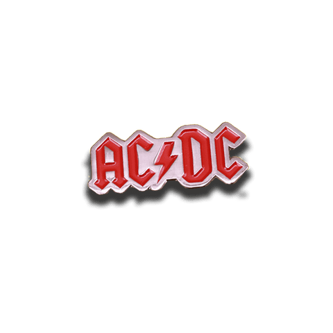 Free AC/DC Rock Band Music Enamel Pin Just Pay Shipping