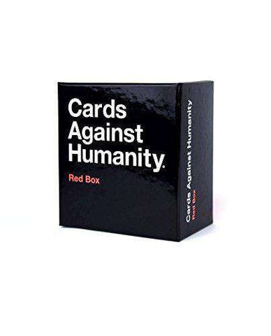 Cards Against Humanity: Red Box Expansion Pack A Hilariously Funny Party Game For Horrible People FREE US SHIPPING