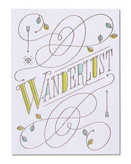American Greetings Wanderlust Birthday Card - Funny Birthday Card - Free Shipping