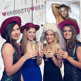 Bachelorette Party Games: Pin the Penis on Romeo - Perfect for Bachelorette Party Decorations, Ladies Night Out & Bridal Showers - FREE US SHIPPING