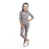 Confused James Corden Mask - Perfect for Halloween, Costume Party Mask, Masquerades, Parties, Festivals, Concerts - Jumbo Size Waterproof Laminated Mask