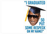 Birdman Put Respeck On My Name Graduation Card (PLAYS ACTUAL RANT)
