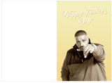 DJ Khaled I Appreciate You Father's Day Card (PLAYS SOUND)
