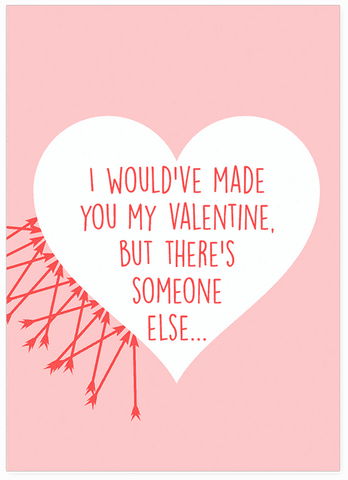 His Name Is John Cena Valentine's Day Card (PLAYS MEME SOUND)