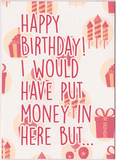 Rihanna x BBHMM x Birthday Card (PLAYS ACTUAL SONG)