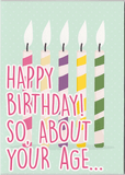Why You Always Lying Birthday Card (PLAYS ACTUAL SONG)