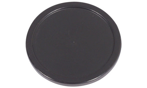"Playcraft 3 1/4"" Hockey Disc, Black"