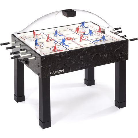 Picture of Carrom Super Stick Hockey in Black