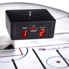 Carrom Super Stick Hockey in Black