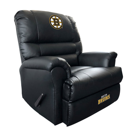 Imperial Boston Bruins Sports Recliner