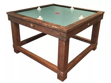 Performance Games Tradewind 234 RP Model with Pub Table Legs