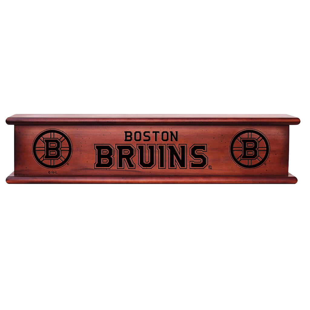 Imperial Boston Bruins 20-inch Team Shelf