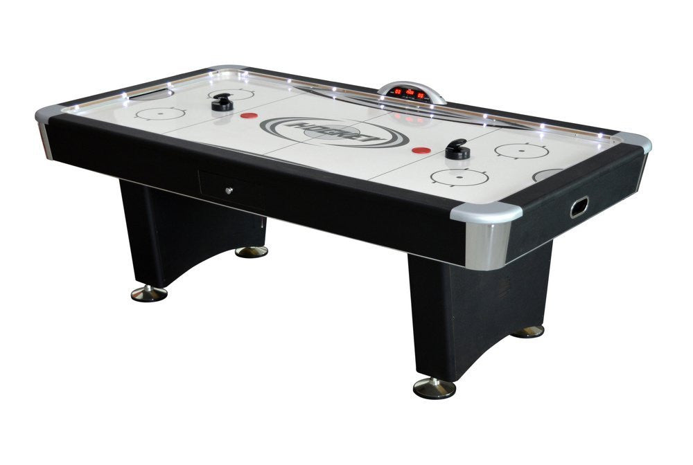 Hathaway Stratosphere 7.5' Air Hockey Table