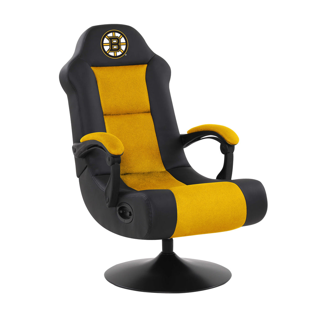 Imperial Boston Bruins Ultra Gaming Chair