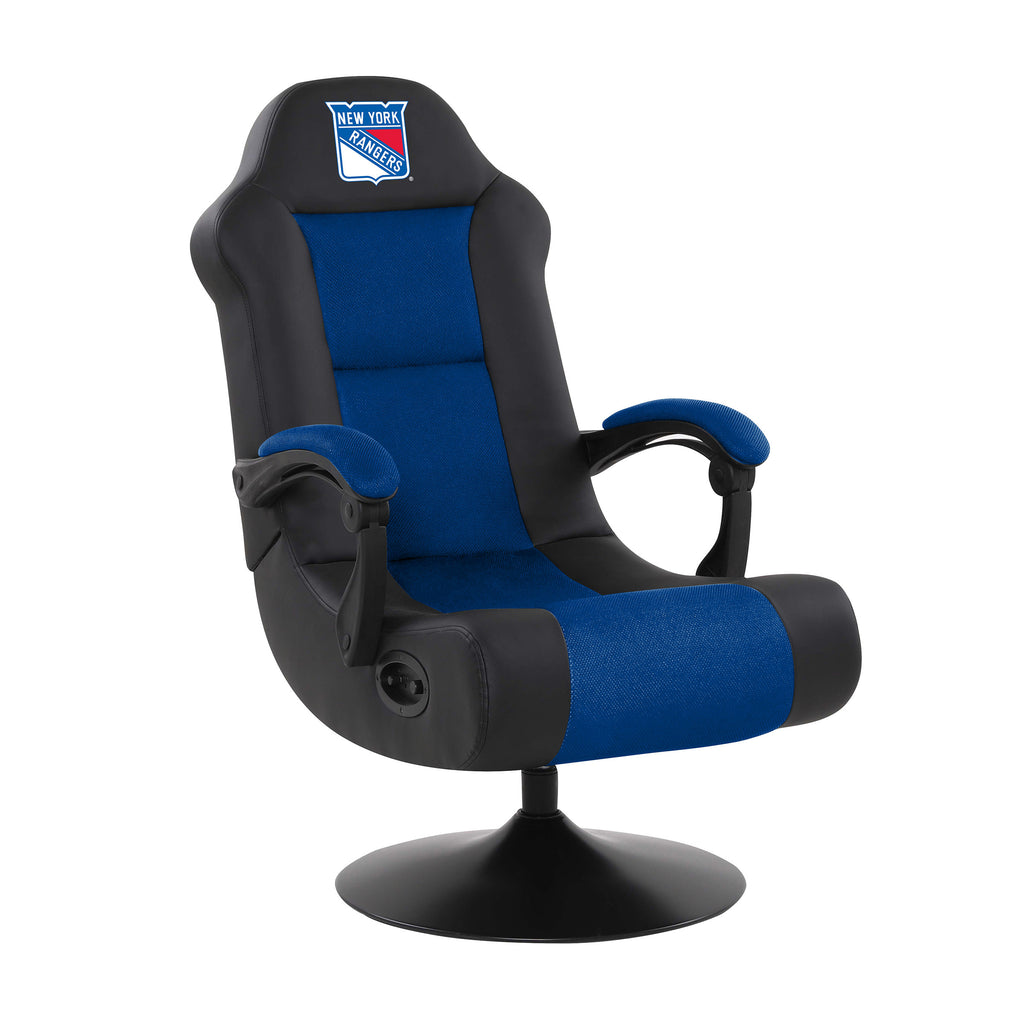 Imperial New York Rangers Ultra Gaming Chair