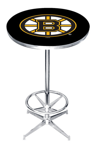 Imperial Boston Bruins Pub Table