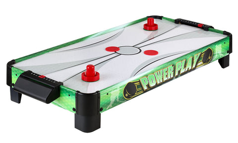"Picture of Hathaway Power Play 40"" Table Top Air Hockey"