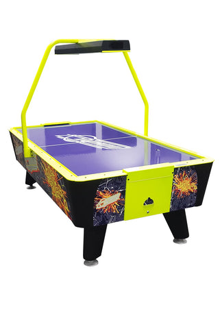 Picture of Dynamo 8' Hot Flash II Air Hockey Table