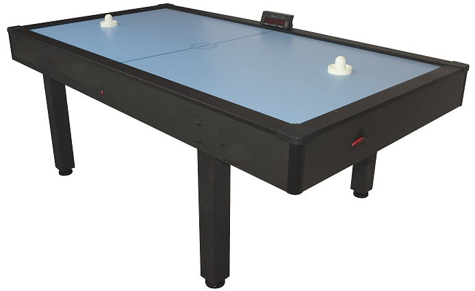 Gold Standard Games 7' Home Pro Air Hockey Table (No Graphics)