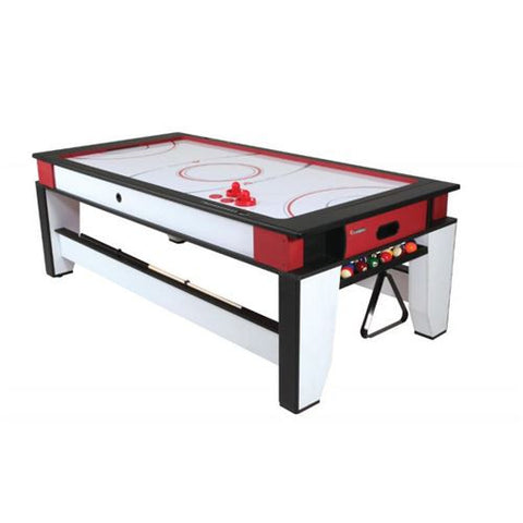 9ca1d32b72cc0 Atomic 2-in-1 Billiard and Air-Powered Hockey Table
