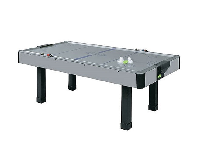 Dynamo 7' Arctic Wind Home Air Hockey Table