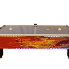 Gold Standard Games Gold 8' Flare Home Air Hockey Table
