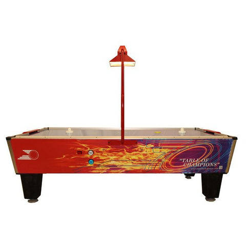 Gold Standard Games Gold Pro Plus 8' Air Hockey Table