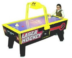 Picture of Great American Jr. Laser Hockey Over. Electronic Score