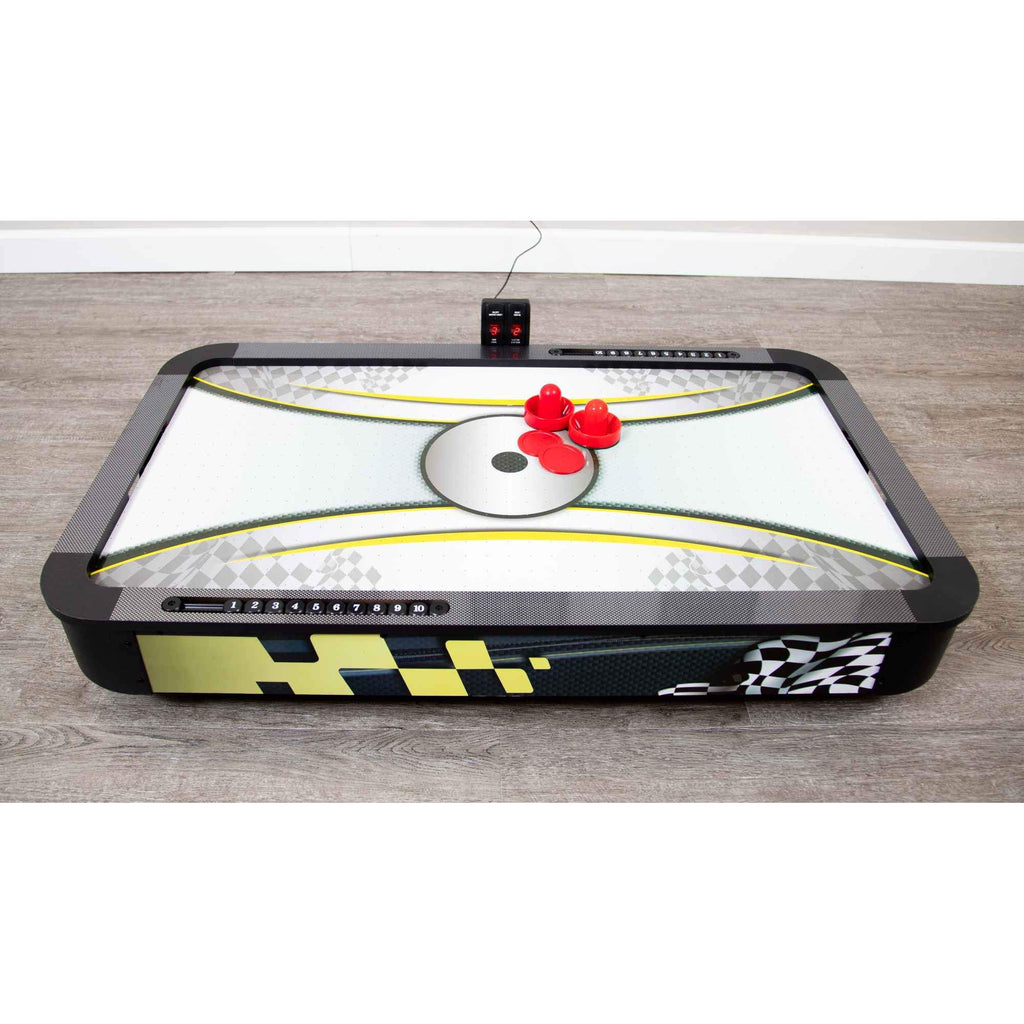 Hathaway Le Mans 42-in Tabletop Air Hockey Table