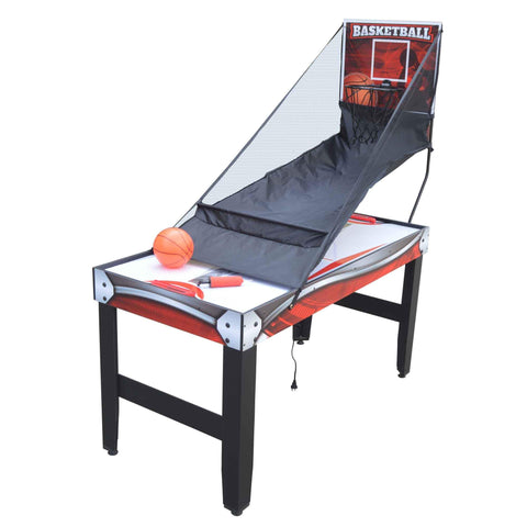 Picture of Hathaway Scout 54-in 4-in-1 Multi-Game Table