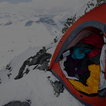 Mountaineering Tents