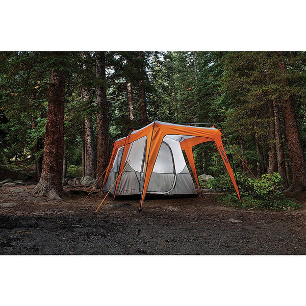Coleman Signature Instant 2-for-1 Tent and Shelter 4 Person ...  sc 1 st  TentsEtc.com & Signature Instant 2-for-1 Tent and Shelter | TentsEtc.com