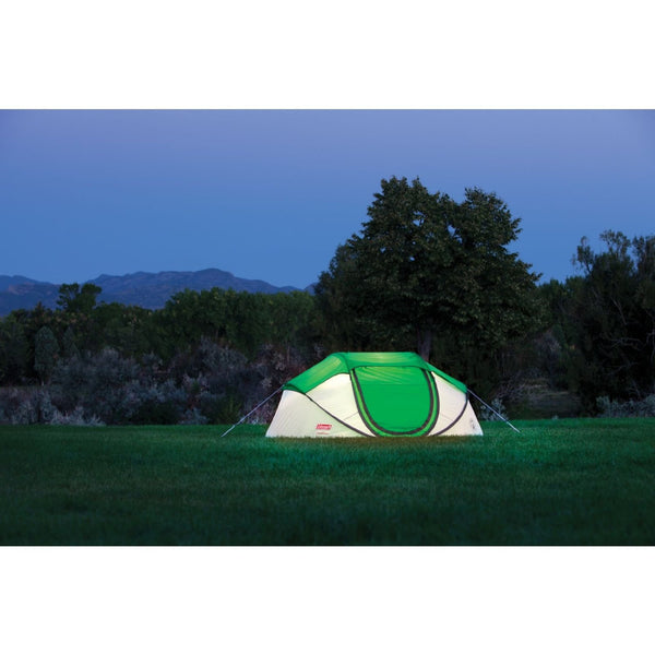Coleman 4 Person Pop-Up Tent