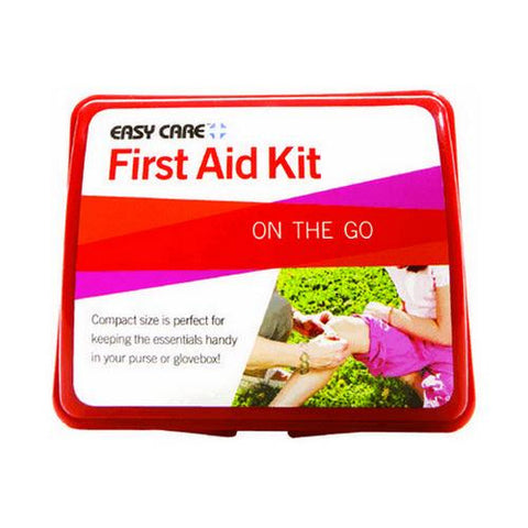 EZ Care On the Go First Aid Kit - TentsEtc.com