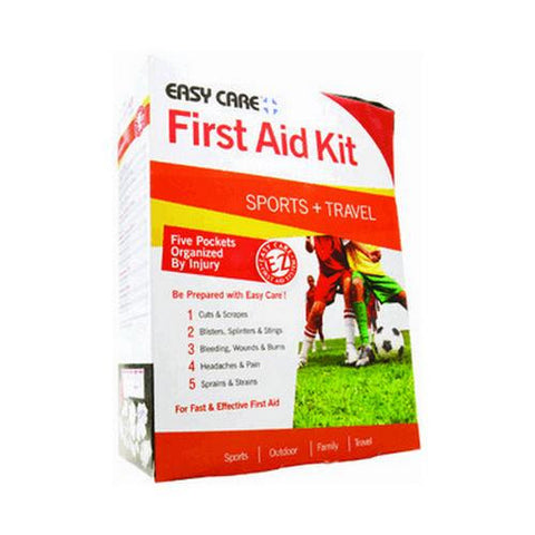 EZ-Care Sport First Aid Kit - TentsEtc.com  - 1