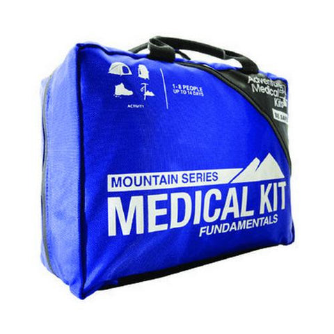 Adventure Medical Mountain Series Fundamentals Medical Kit