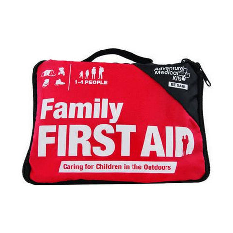 AFA Family First Aid Kit - TentsEtc.com