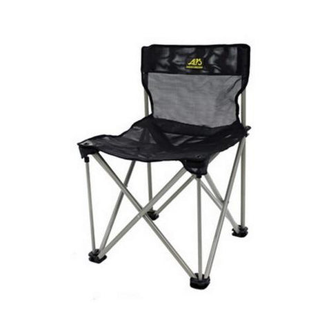 Adventure Chair Black - TentsEtc.com