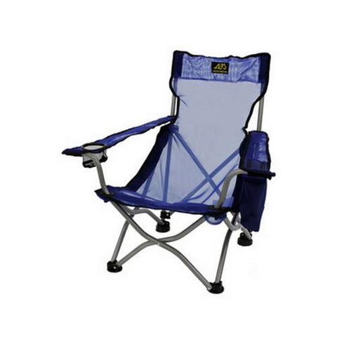 Alps Mountaineering Getaway Chair Blue