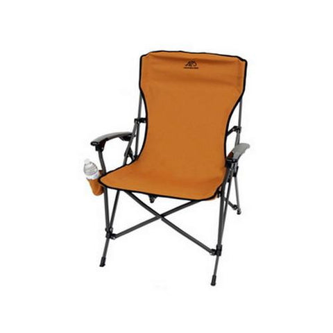 Alps Mountaineering Leisure Chair - Rust
