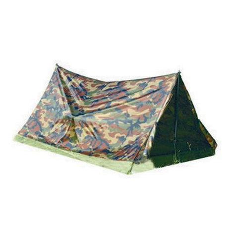 Trail Tent, Camouflage - TentsEtc.com