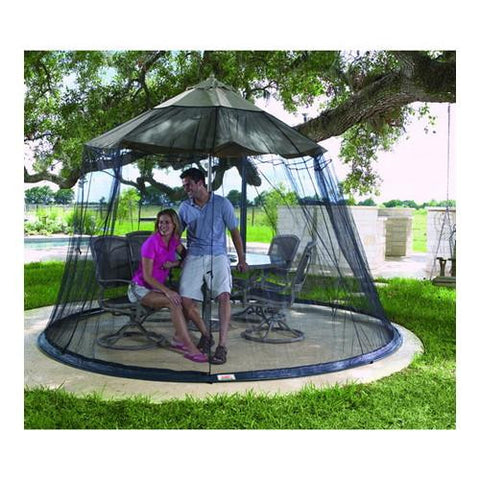 Tex Sport Patio Umbrella Mosquito Net