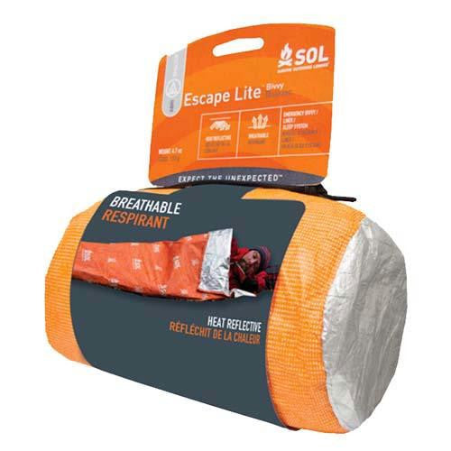 Adventure Medical SOL Series - Escape Lite Bivy