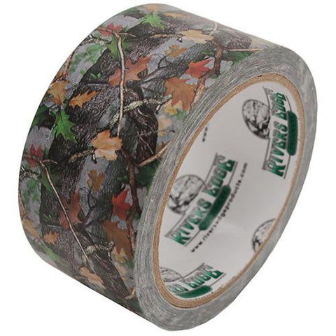 Rivers Edge Products Camo Duct Tape - 20 Yard
