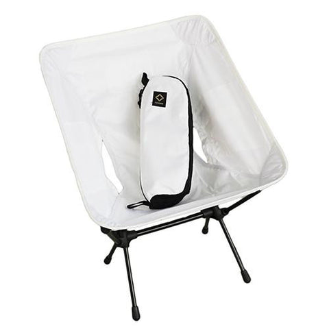 Big Agnes 2 Tactical Chair - Snow White